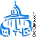Vatican Vector Clipart picture