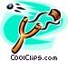 slingshot Vector Clip Art image