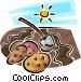 potato Vector Clip Art image