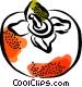 Misc Fruit Vector Clip Art graphic
