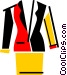 Dresses Vector Clip Art picture