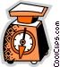 Scales Vector Clip Art image