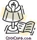 Liquid Lamps Vector Clip Art image