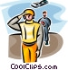Airforce Vector Clipart illustration