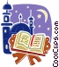 Bible Vector Clip Art graphic