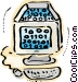 Programming Vector Clipart image