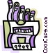 Church Organs Vector Clip Art picture