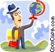 Professional Sales Vector Clip Art image