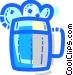 Beer Vector Clip Art graphic
